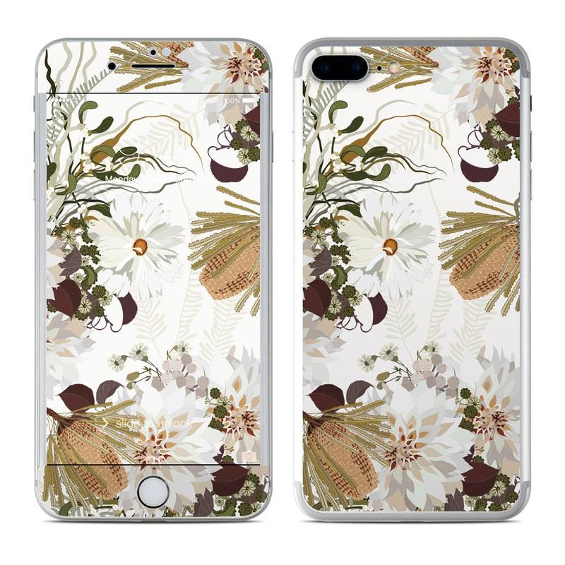 Juliette Charm Iphone 8 Plus Skin