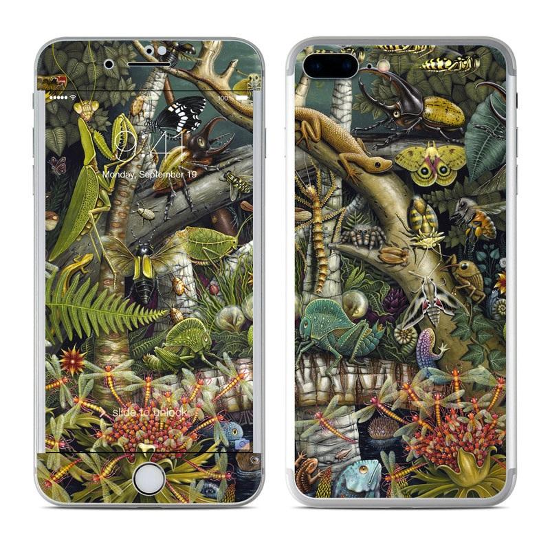 Mantis Mundi iPhone 8 Plus Skin