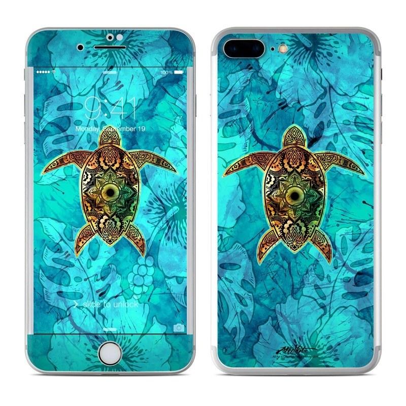 Sacred Honu iPhone 8 Plus Skin
