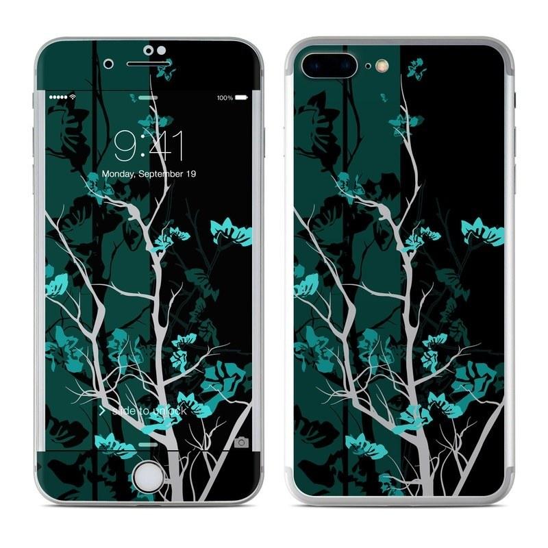 Aqua Tranquility iPhone 8 Plus Skin