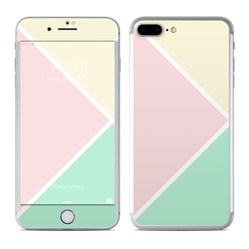 Wish iPhone 8 Plus Skin
