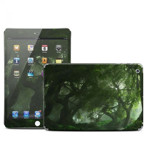 Canopy Creek Spring iPad mini 1 Skin