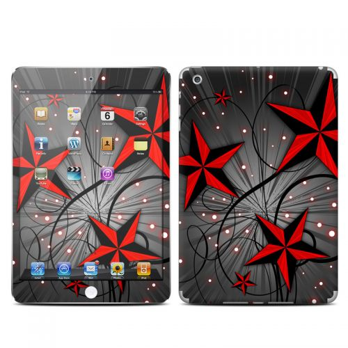 Chaos iPad mini 1 Skin