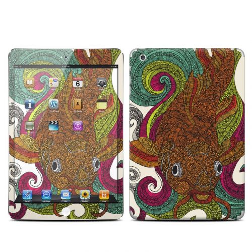Coi iPad mini Skin
