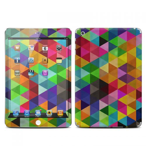 Connection iPad mini Skin