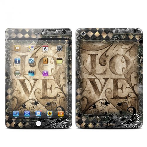 Love's Embrace iPad mini Skin