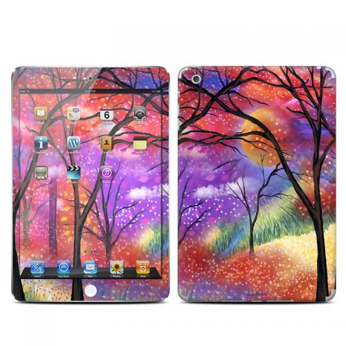 Moon Meadow iPad mini 1 Skin