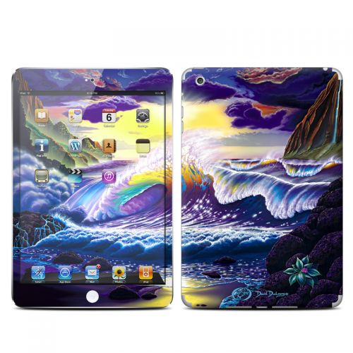 Passion Fin iPad mini Skin
