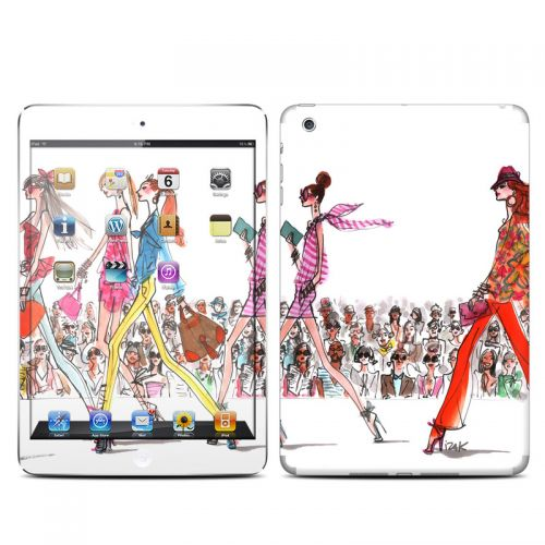 Runway Runway iPad mini Skin