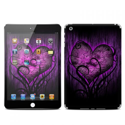 Wicked iPad mini Skin