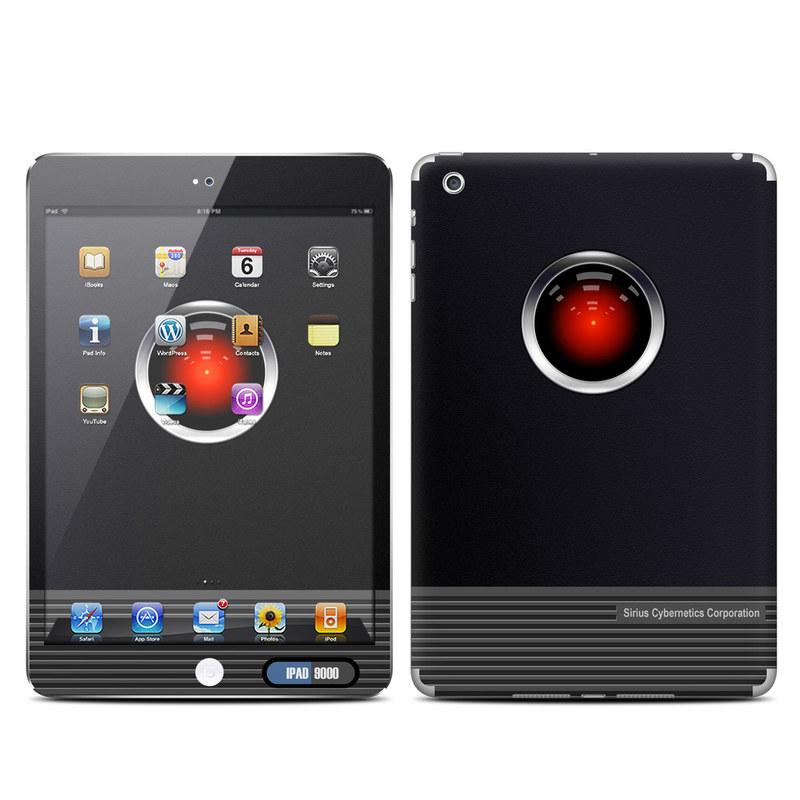 9000 iPad mini Skin