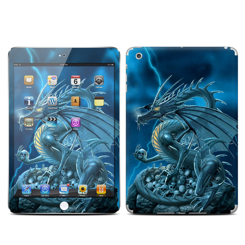 Abolisher iPad mini 1 Skin