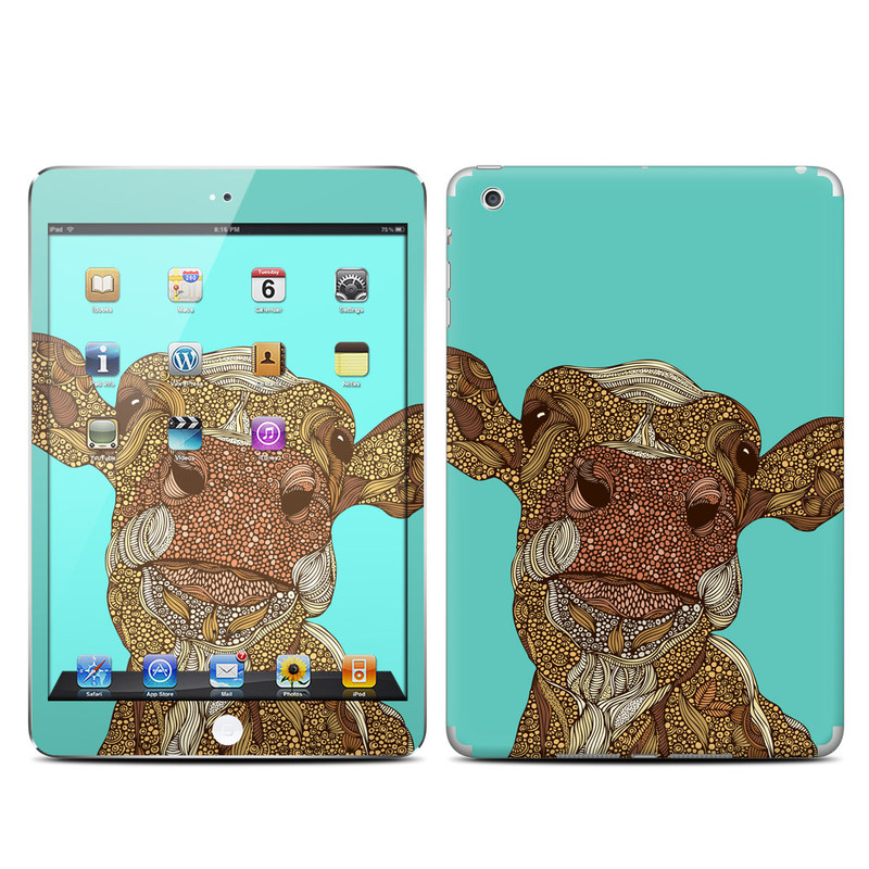 Arabella iPad mini Skin