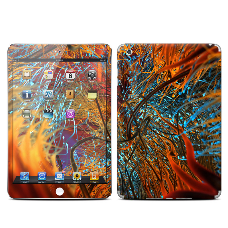 Axonal iPad mini Skin