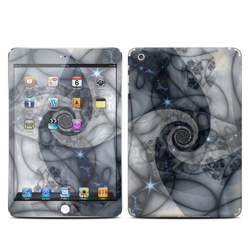 Birth of an Idea iPad mini Skin