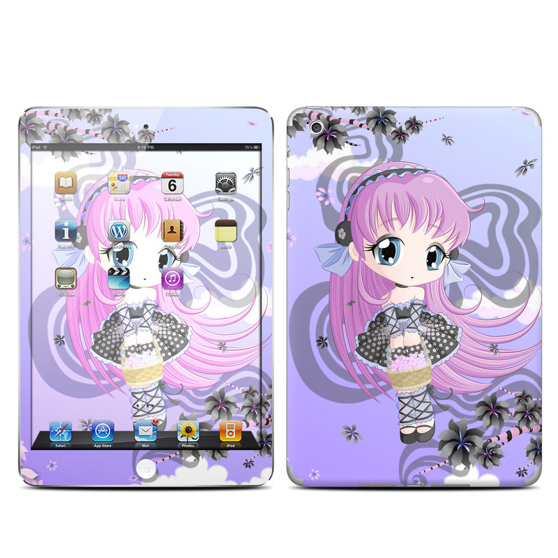 Blossom iPad mini Skin