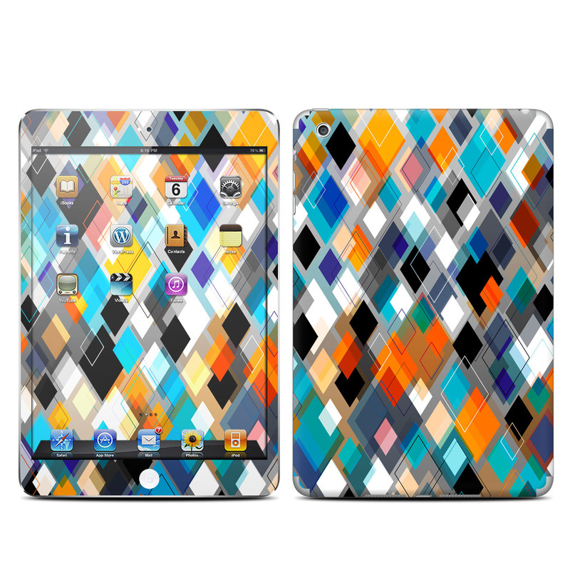 Calliope iPad mini 1 Skin