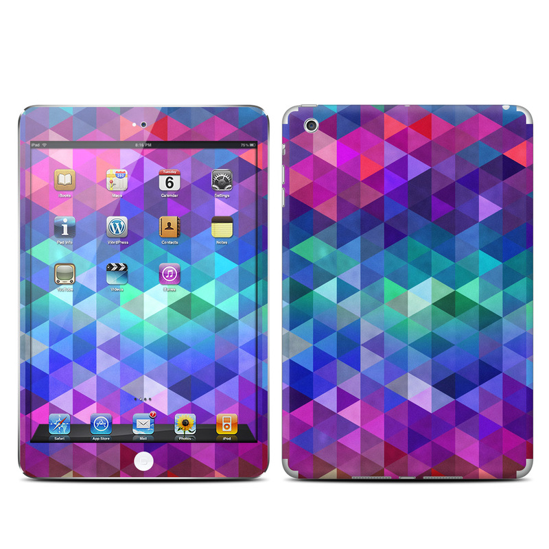 Charmed iPad mini Skin