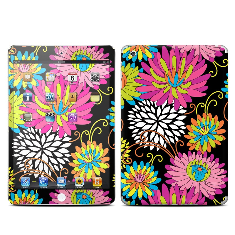 Chrysanthemum iPad mini Skin