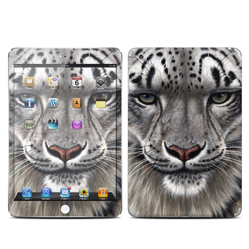 Call of the Wild iPad mini Skin