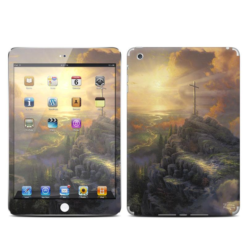 The Cross  iPad mini Skin