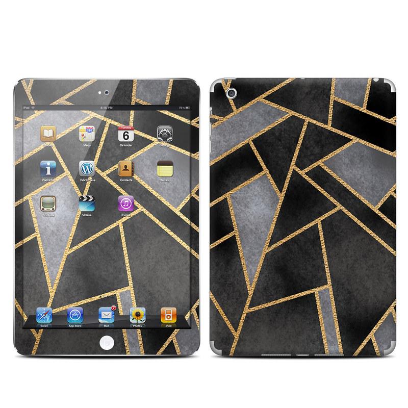 Deco iPad mini Skin