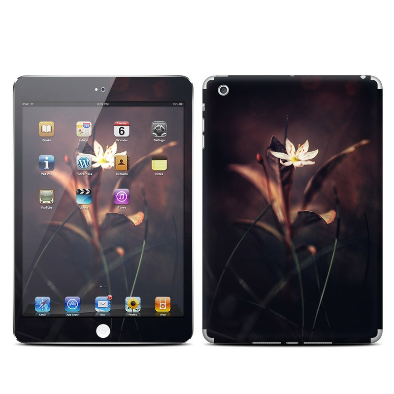 Delicate Bloom iPad mini Skin