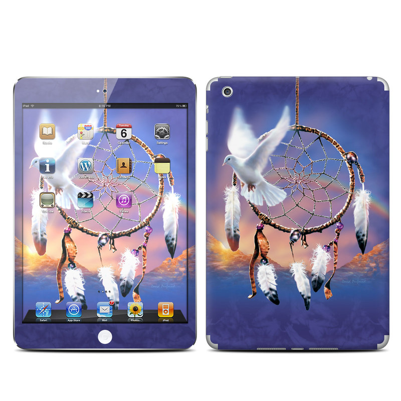 Dove Dreamer iPad mini 1 Skin