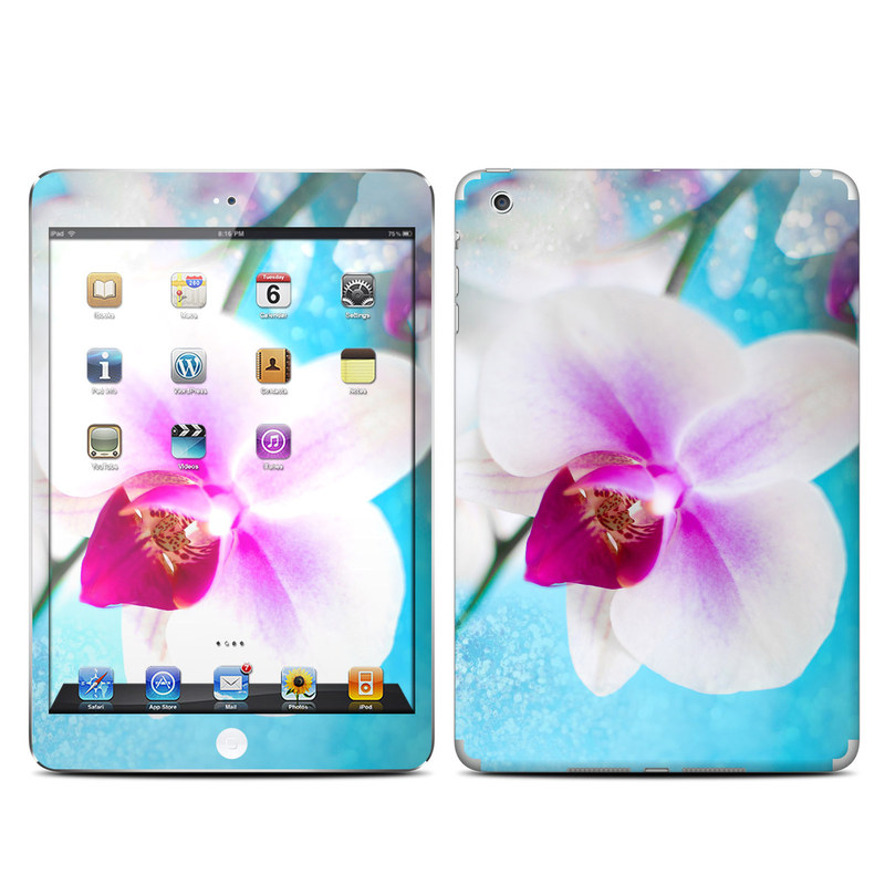 Eva's Flower iPad mini Skin