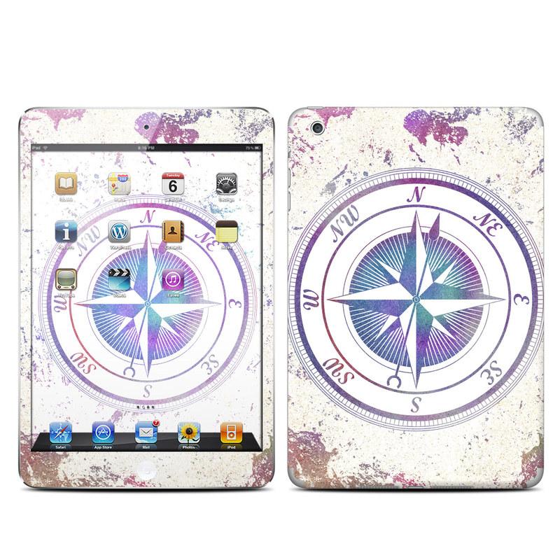 Find A Way iPad mini Skin