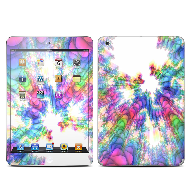 Flashback iPad mini Skin