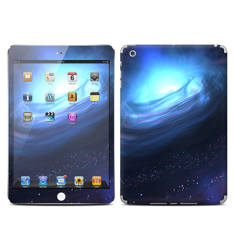 Hidden Forces iPad mini Skin