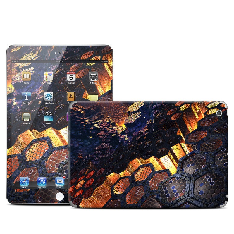 Hivemind iPad mini Skin