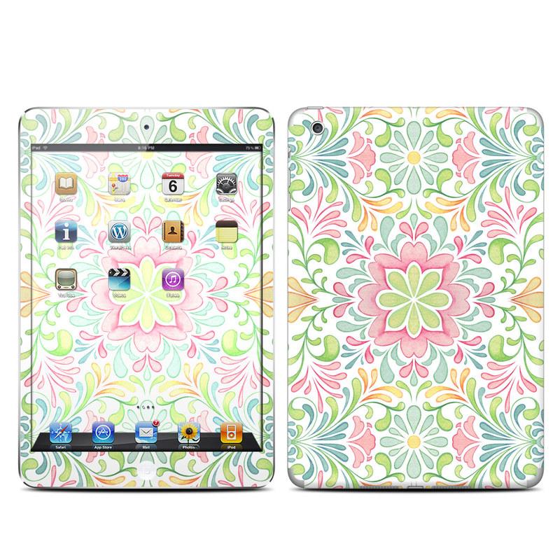 Honeysuckle iPad mini Skin