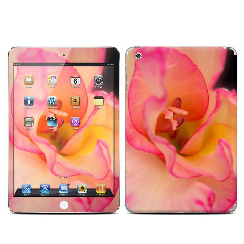 I Am Yours iPad mini 1 Skin