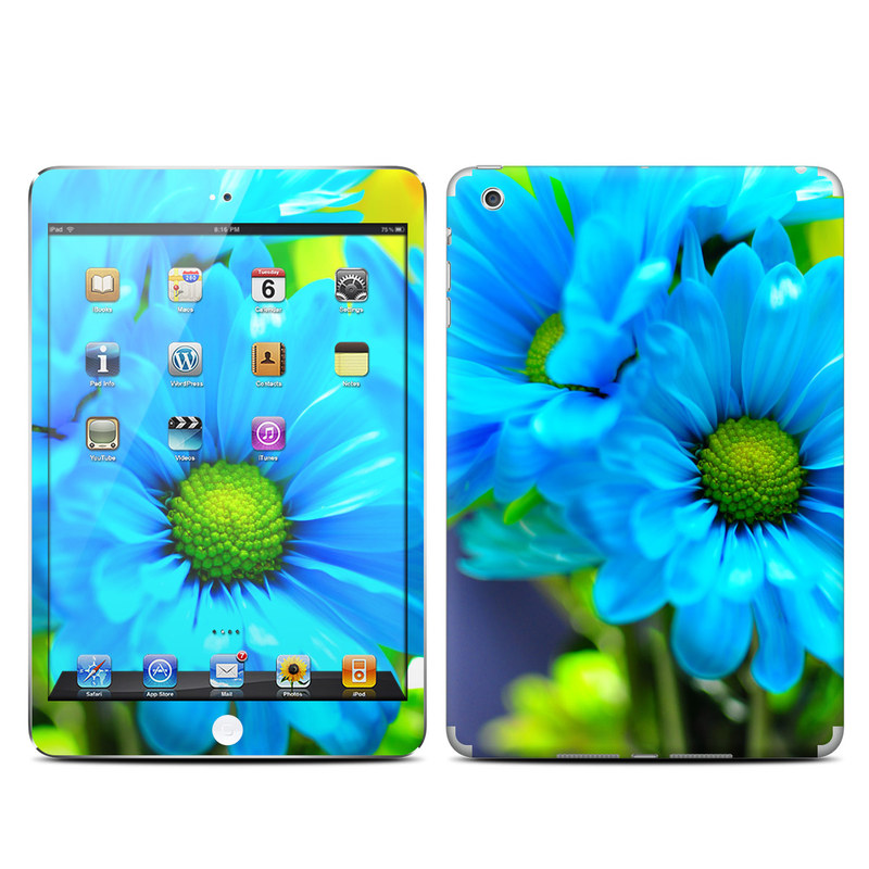 In Sympathy iPad mini Skin