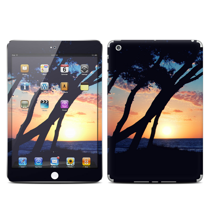 Mallorca Sunrise iPad mini Skin