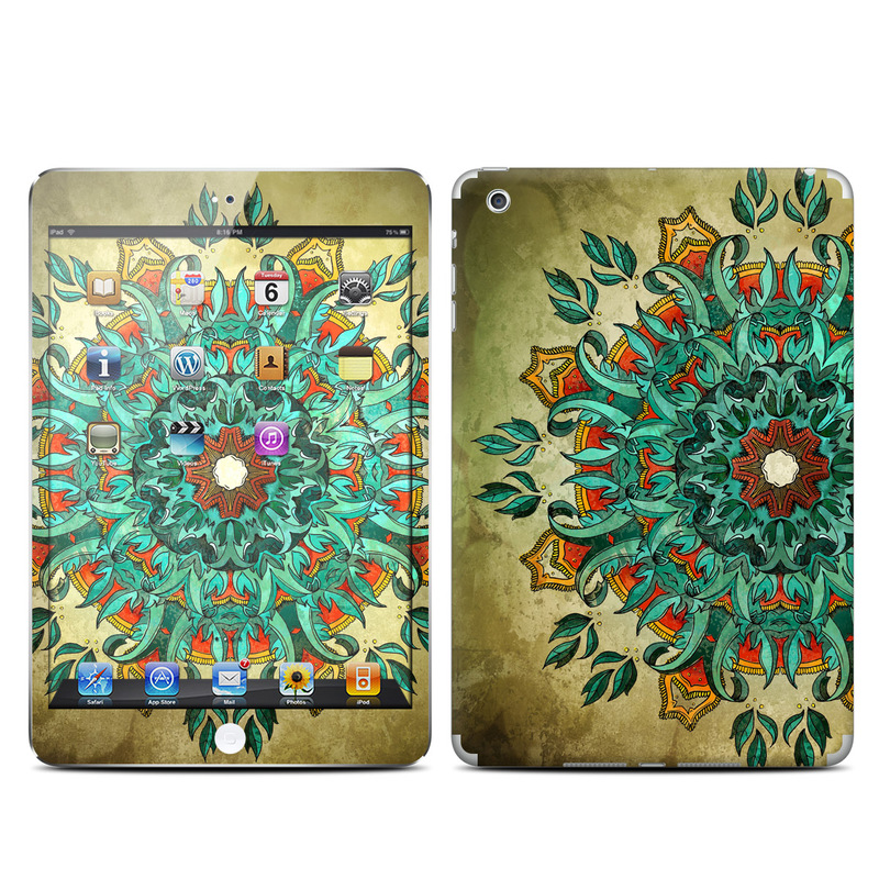 Mandela iPad mini Skin