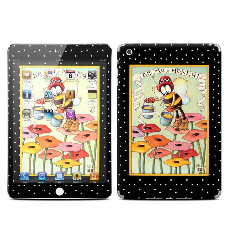 Be My Honey iPad mini Skin