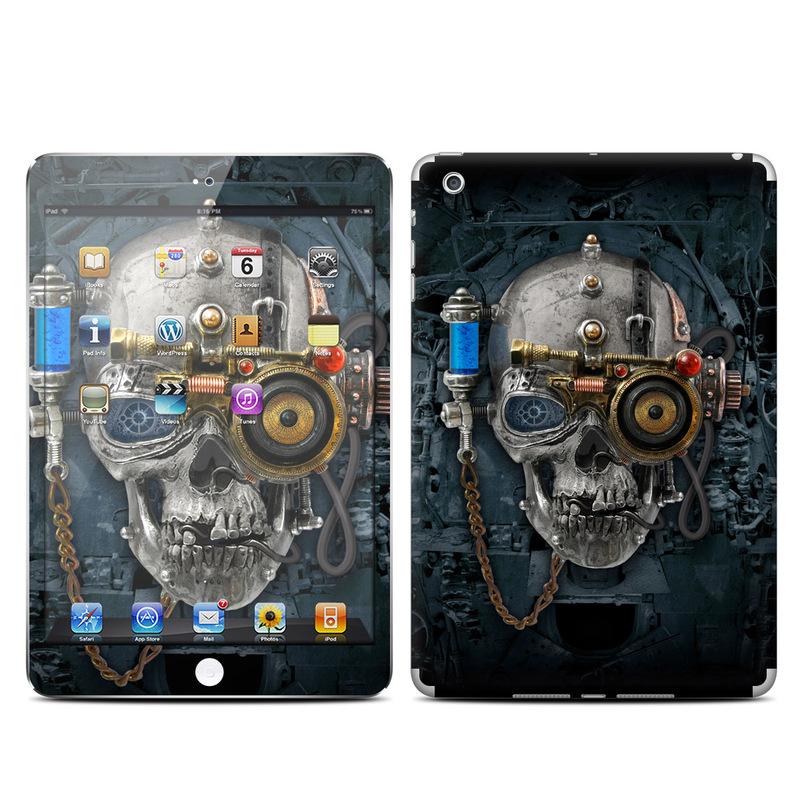 Necronaut iPad mini Skin