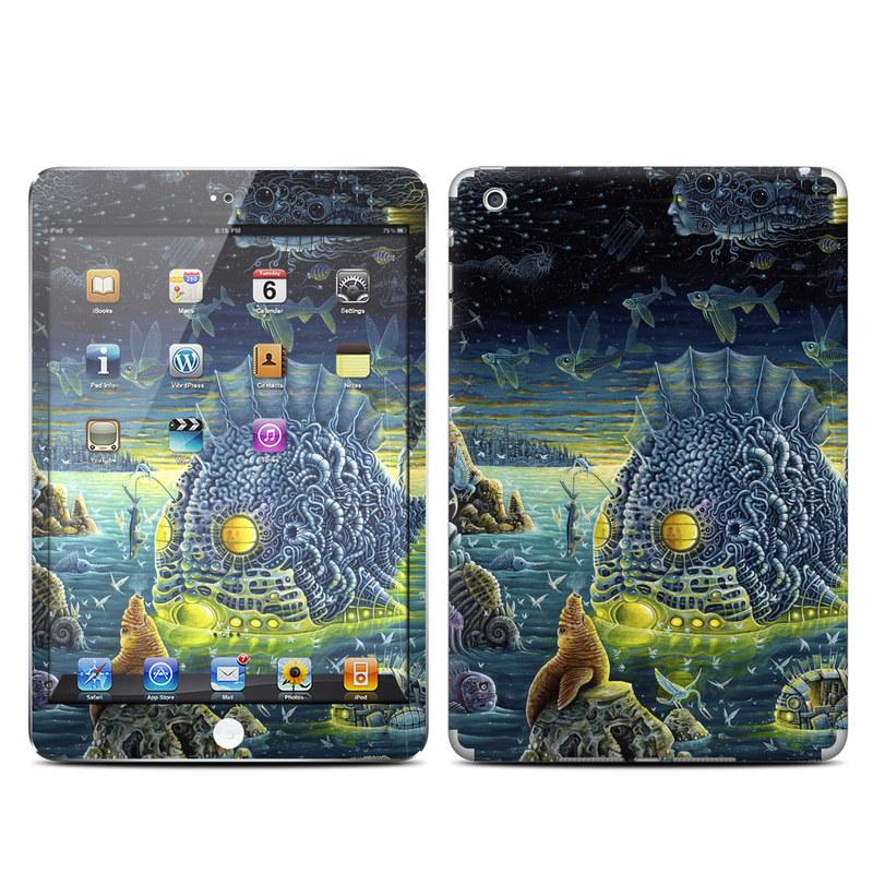 Night Trawlers iPad mini Skin