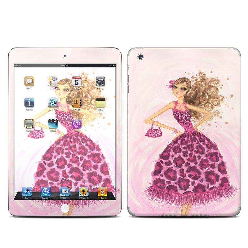 Perfectly Pink iPad mini 1 Skin