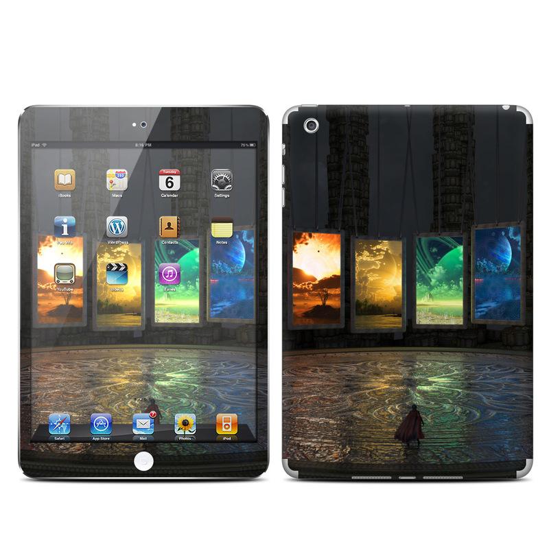 Portals iPad mini 1 Skin