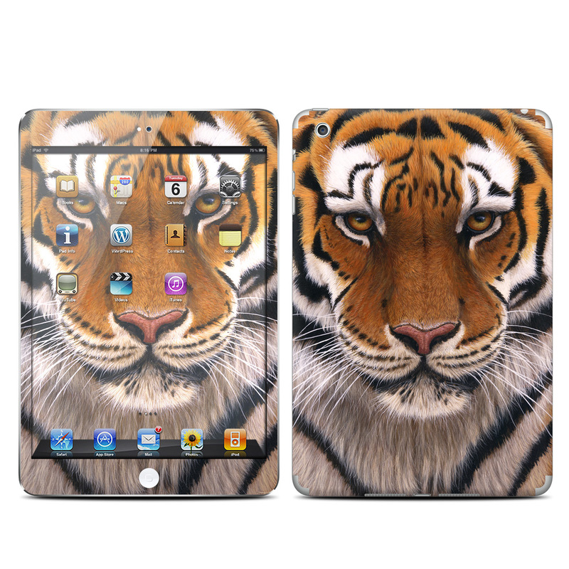 Siberian Tiger iPad mini 1 Skin