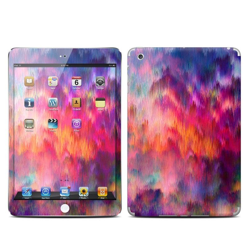 Sunset Storm iPad mini Skin