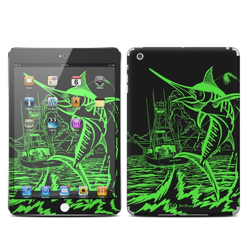 Tailwalker iPad mini 1 Skin