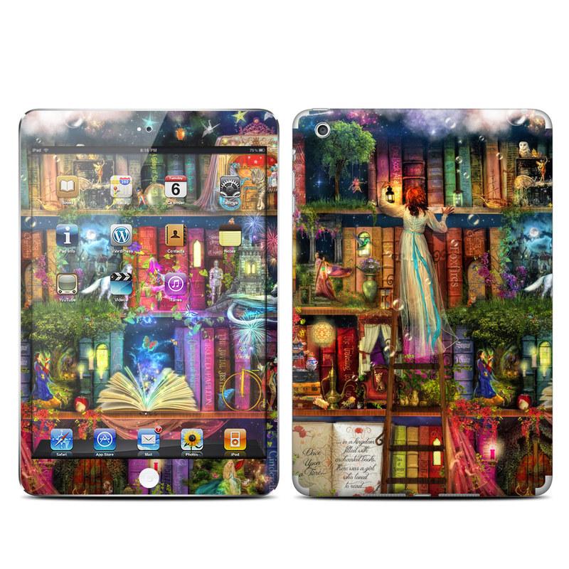 Treasure Hunt iPad mini 1 Skin