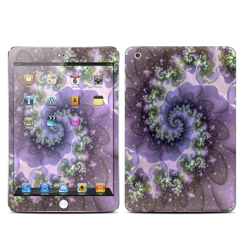 Turbulent Dreams iPad mini 1 Skin