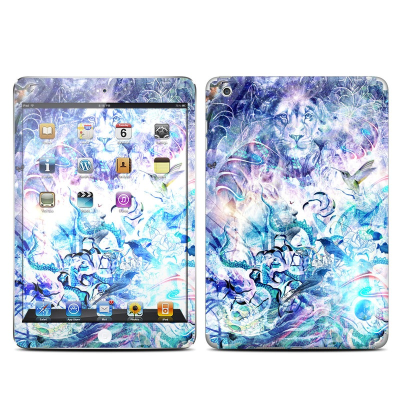Unity Dreams iPad mini Skin
