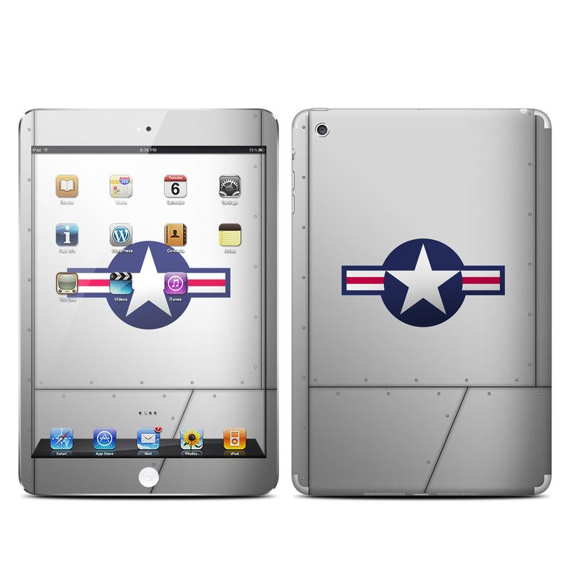 Wing iPad mini Skin